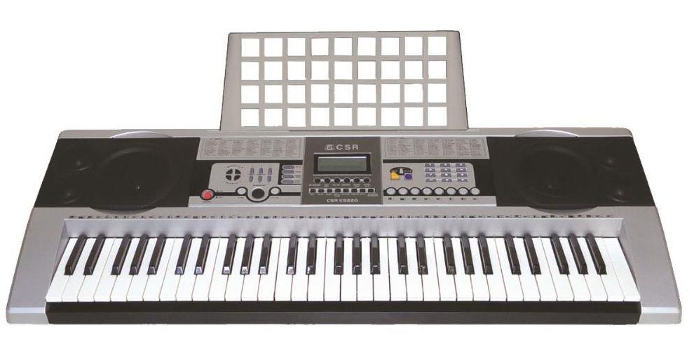 Orgao Musical CSR K 9220