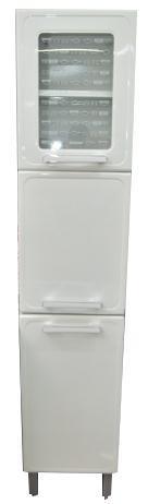 Paneleiro Simples 3P Bertolini Gourmet 7032 (branco)
