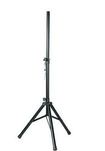 Pedestal P/Caixa Acustica Staner Extensivel (preto)
