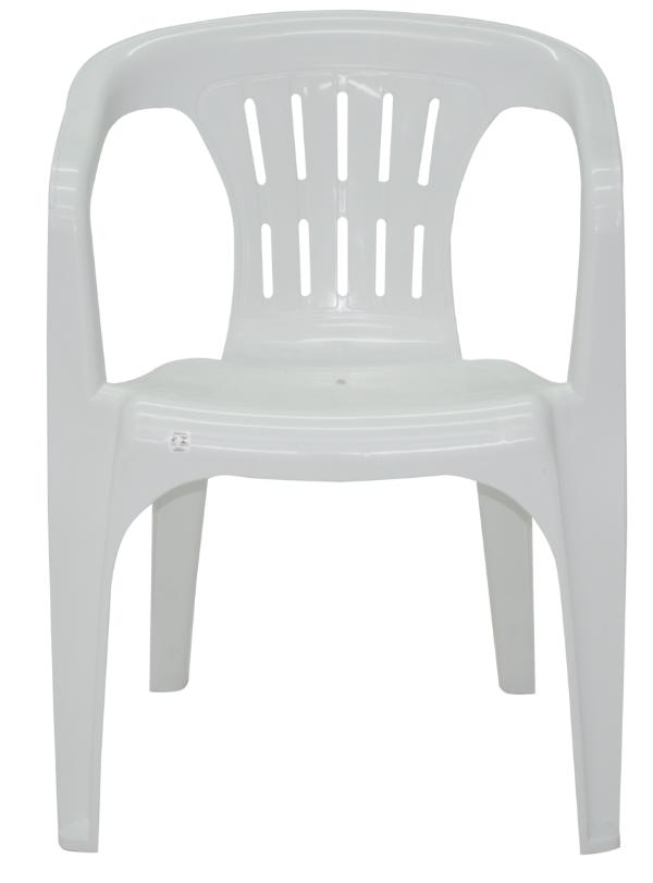 Poltrona Plastica Tramontina Atalaia 92210/010 (branco)