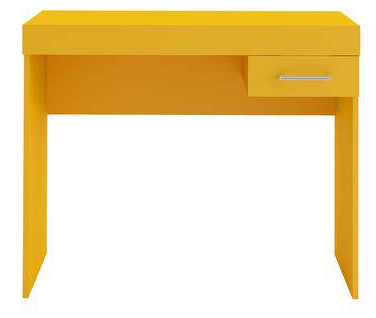 Rack P/Notebook Artely Cooler (amarelo)