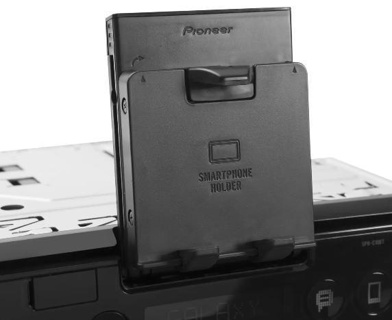Rádio P/Auto Pioneer SPH-C10BT