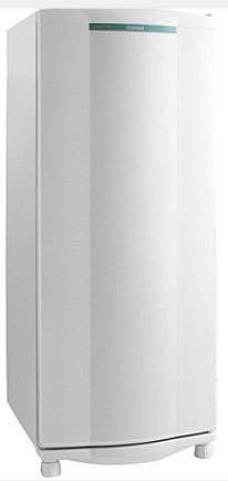 Refrigerador 01 Porta 261L Consul Degelo Seco CRA30FBANA  (branco)
