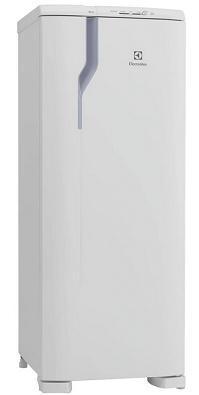 Refrigerador 01 Porta Degelo Manual 240L Electrolux RE31 (branco)