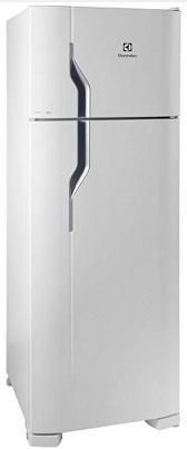 Refrigerador Duplex Cycle Defrost 260L Electrolux DC35A (branco)