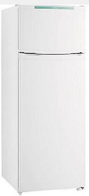 Refrigerador Duplex Cycle Defrost 334L Consul CRD37EBANA (branco)