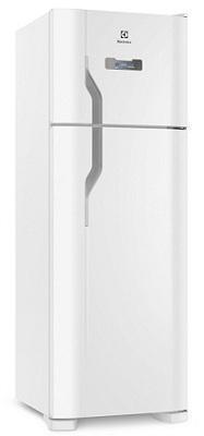Refrigerador Duplex Frost Free 310L Electrolux TF39 (branco)