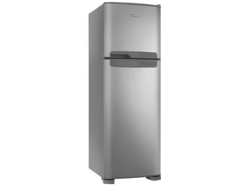 Refrigerador Duplex Frost Free 370L Continental TC41S (platinum)