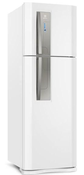Refrigerador Duplex Frost Free 382L Electrolux TF42 (branco)