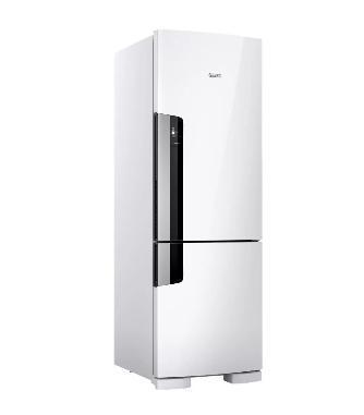 Refrigerador Duplex Frost Free 397L Consul CRE44ABANA (branco)