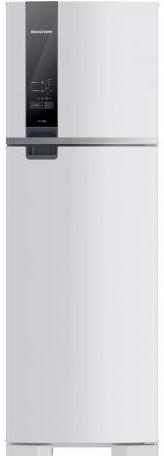 Refrigerador Duplex Frost Free 400L Brastemp BRM54HBANA (branco)