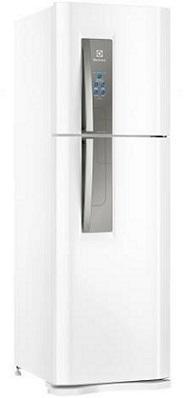 Refrigerador Duplex Frost Free 402L Electrolux DF44 (branco)