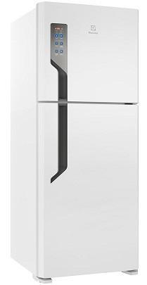 Refrigerador Duplex Frost Free 431L Electrolux TF55 (branco)