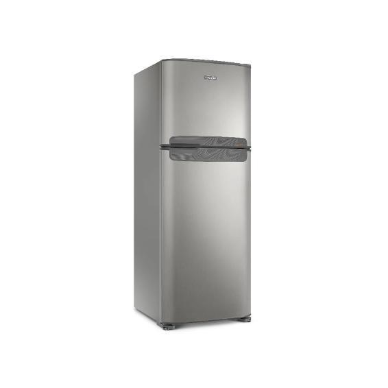 Refrigerador Duplex Frost Free 472L Continental TC56S (platinum)