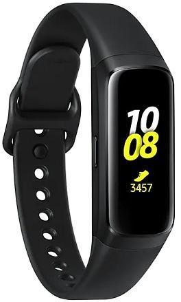 Relógio Inteligente Samsung Galaxy FIT SM-R370NZKAZTO (Preto)
