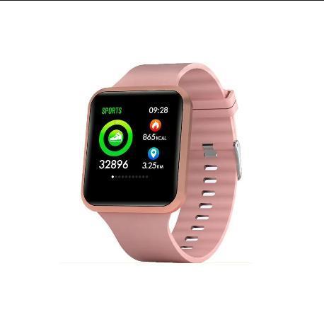 Relógio Inteligente Xtrax Watch XTRW-WAT (rose)