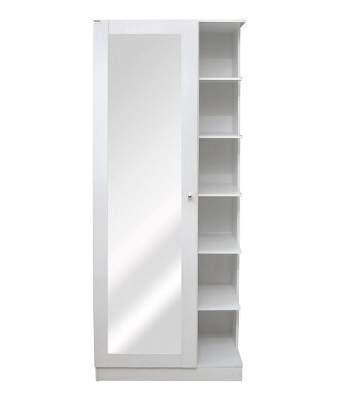 Sapateira Henn Duetto HP D182-05 (branco)