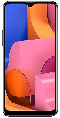 Smartphone Samsung Galaxy A20S 32GB SM-A207M/DS (Preto)