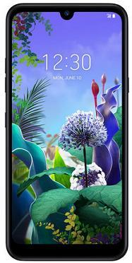 Smartphone LG K12 Prime 64GB LM-X525BAW (Preto)