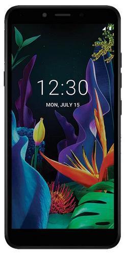 Smartphone LG K8 + Dual 16GB LM-X120BMW (azul)