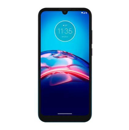 Smartphone Motorola Moto E6S 64GB XT2053-2 (azul navy)