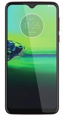 Smartphone Motorola Moto G8 Play 32GB XT2015-2 (Vermelho)