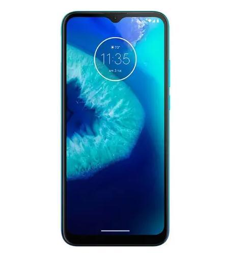 Smartphone Motorola Moto G8 Power Lite 64GB XT2055-2 (Azul-Aqua)