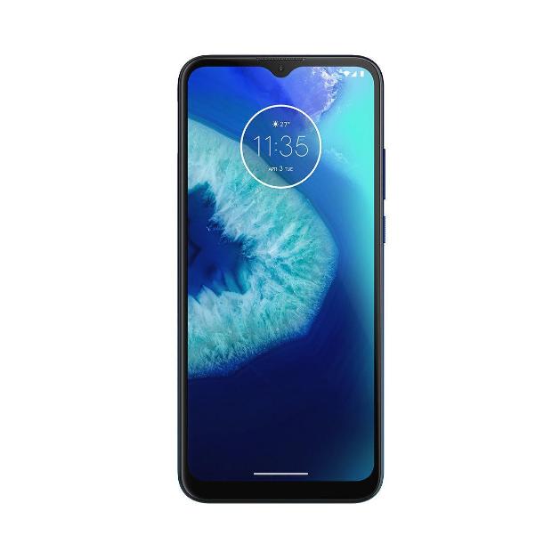 Smartphone Motorola Moto G8 Power Lite 64GB XT2055-2 (Azul-Navy)