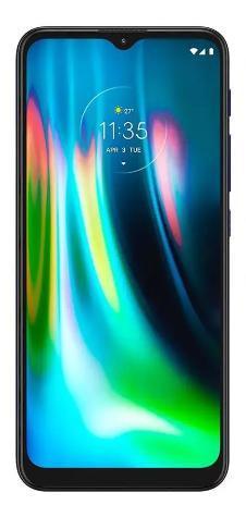 Smartphone Motorola Moto G9 Play 64GB XT2083-1 (azul safira)