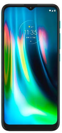 Smartphone Motorola Moto G9 Play 64GB XT2083-1 (verde turquesa)