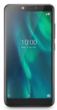 Smartphone Multilaser Tablet-Mini F 16GB NB769 (Preto)