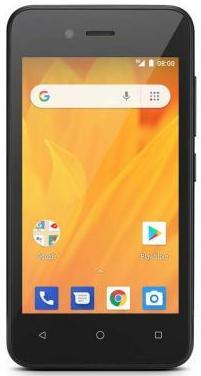 Smartphone Multilaser Tablet-Mini MS40G 8GB NB728 (Preto)