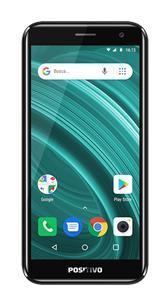 Smartphone Positivo Twist 2 GO S541 (Preto)