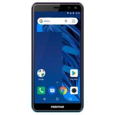 Smartphone Positivo Twist 3 Pro Dual 64GB S533 (aurora)
