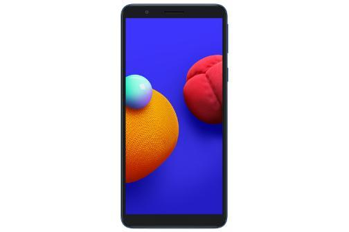 Smartphone Samsung Galaxy A01 Core Duos 32GB SM-A013M/DS