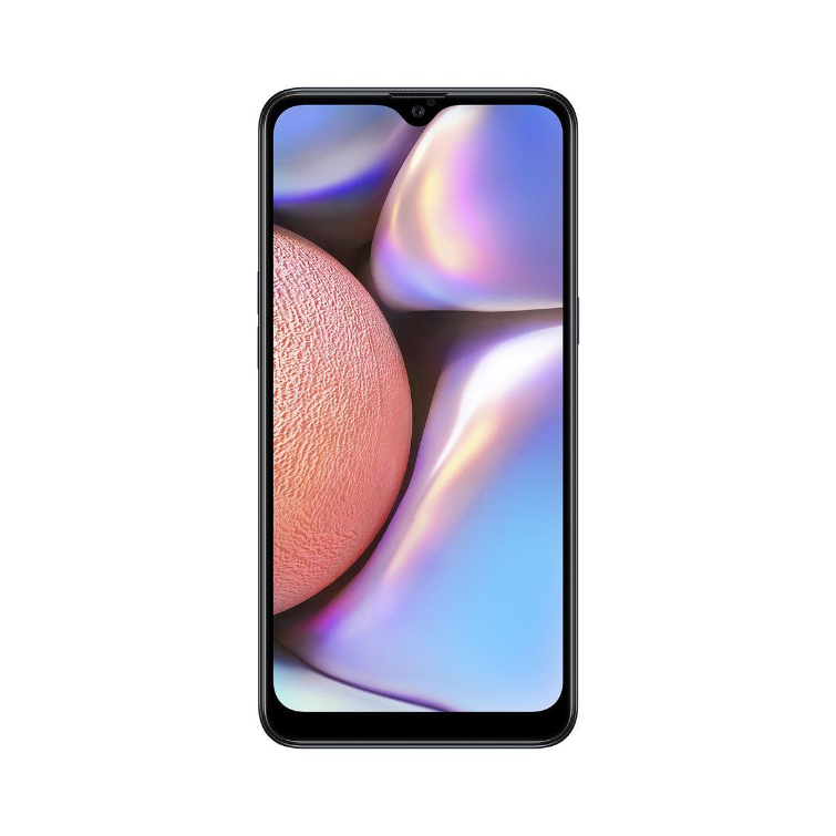Smartphone Samsung Galaxy A10S Duos 32GB SM-A107M/DS (preto)