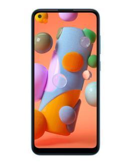 Smartphone Samsung Galaxy A11 64GB SM-A115M/DS (Azul)