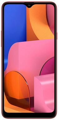 Smartphone Samsung Galaxy A20S 32GB SM-A207M/DS (6.5