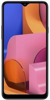 Smartphone Samsung Galaxy A20S 32GB SM-A207M/DS (Azul)