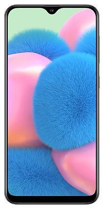 Smartphone Samsung Galaxy A30S 64GB SM-A307GT/DS (Preto)