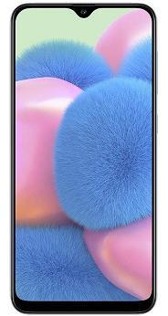Smartphone Samsung Galaxy A30S 64GB SM-A307GT/DS (Branco)
