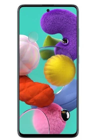 Smartphone Samsung Galaxy A51 128GB SM-A515F/DS (Azul)