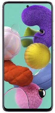 Smartphone Samsung Galaxy A51 128GB SM-A515F/DST (Preto)