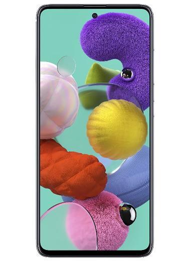Smartphone Samsung Galaxy A51 Duos 128GB SM-A515F/DST (cinza)
