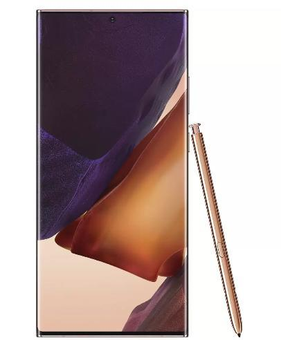 Smartphone Samsung Galaxy Note20 Ultra 256GB SM-N986B/DS (black)