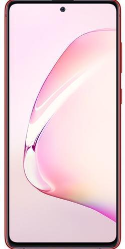 Smartphone Samsung Galaxy Note 10 Lite 128GB SM-N770F/DS (Vermelho)