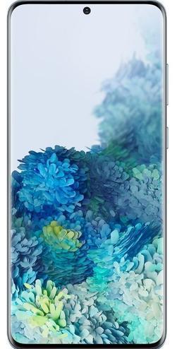 Smartphone samsung galaxy s20+ - Cold Blue