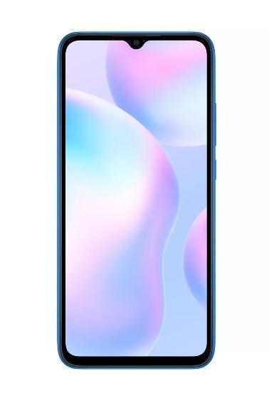 Smartphone Xiaomi Redmi 9A 32GB CX298AZU (azul)