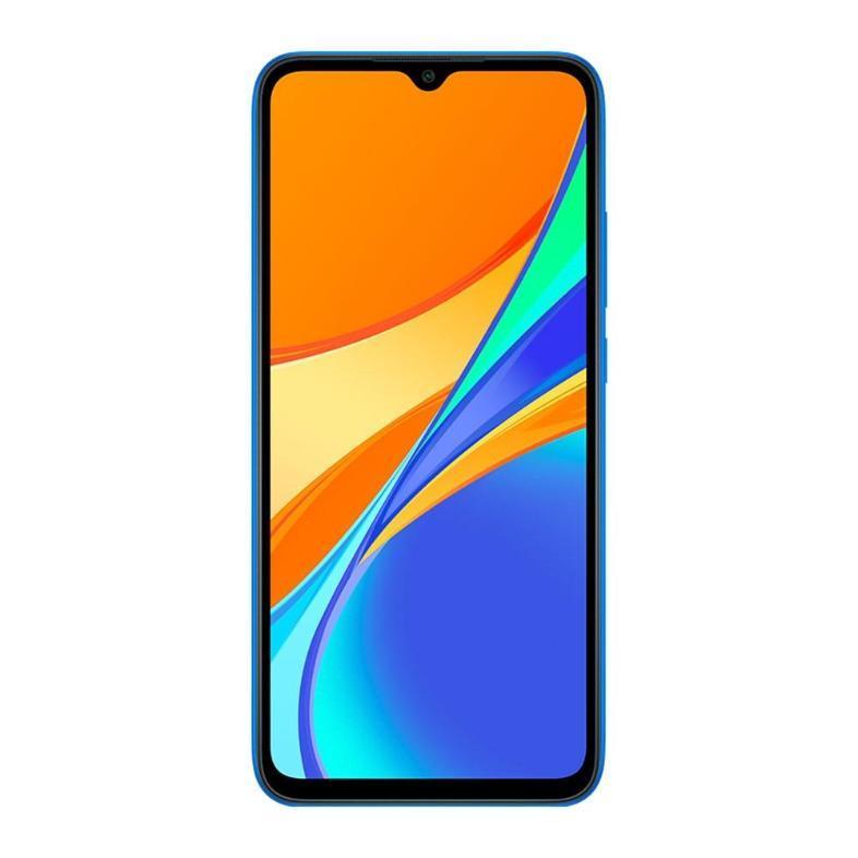 Smartphone Xiaomi Redmi 9C 32GB CX300AZU (azul)