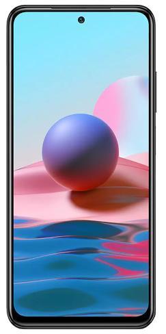 Smartphone Xiaomi Redmi Note10 64GB CX309CIN (cinza)